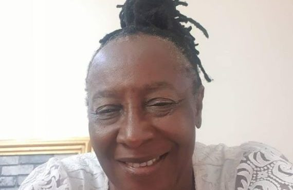 I'm not afraid to look old, says Patience Ozokwo