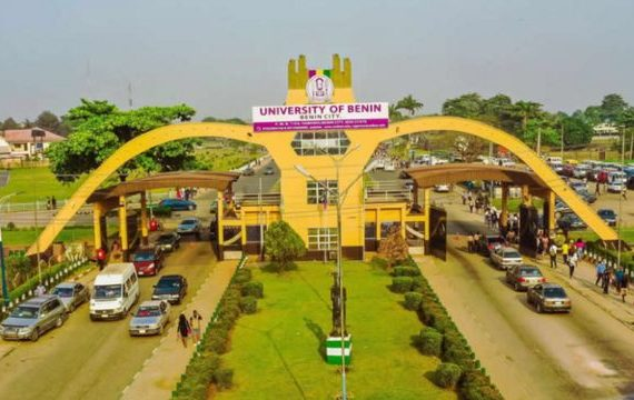 UNIBEN lecturer accused of raping final-year student